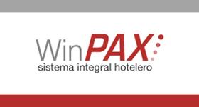 Banner de WinPAX